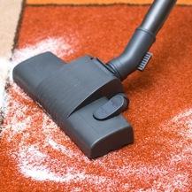 szőnyegtisztító por